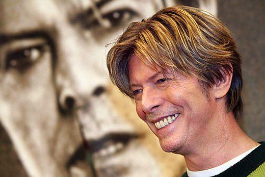 David Bowie stand Zeit seines Lebens für künstlerische Weiterentwicklung und Veränderung