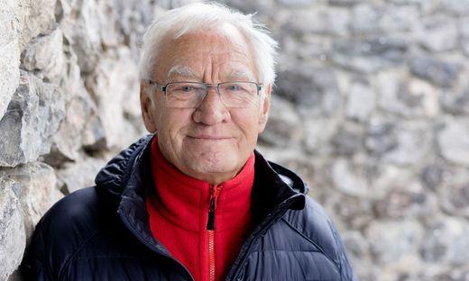 Leo Schlömmer - er lebte ein alpines Leben wie aus dem Lehrbuch