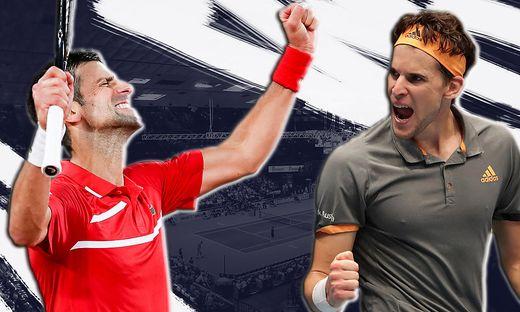 TENNIS - ATP, Erste Bank Open, preview