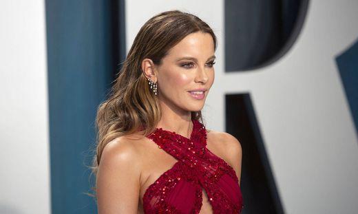 Kate Beckinsale bei der Vanity Fair Oscar Party 2020 anl�sslich der 92. Oscar-Verleihung im Wallis Annenberg Center for
