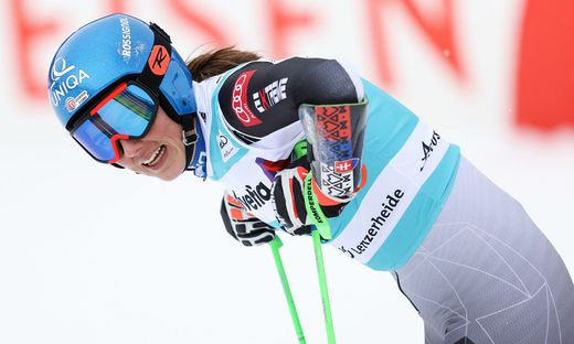 ALPINE SKIING - FIS WC Final Lenzerheide