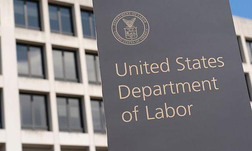 Positive Arbeitsmarkt-Zahlen aus den USA