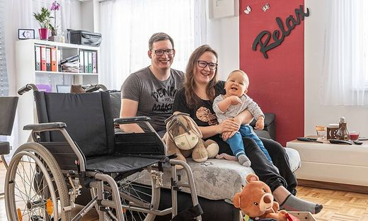 Natalie Witreich, Steirer helfen Steirern