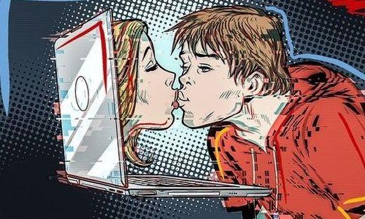 Der erste Kuss muss warten: Die Pandemie beeinflusst das Liebesleben der Jungen