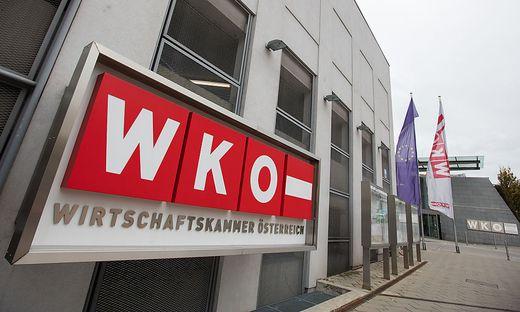 WIRTSCHAFTSKAMMER OeSTERREICH