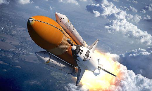 Raketen in den Orbit zu schießen, ist gar nicht so einfach – bei KISS kann man es versuchen
