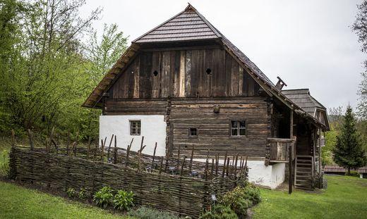 Das Freilichtmuseum in Maria Saal wurde mit dem Museumsgütesiegel ausgezeichnet