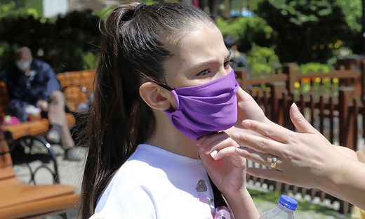 Corona-Zusammenhang unklar: 230 Kinder von mysteriöser Krankheit betroffen