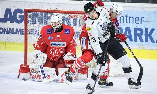 ICE HOCKEY - ICEHL, KAC vs Dornbirn