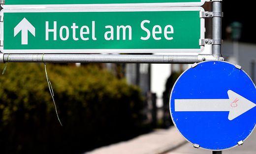 """""""Ab heute Abend werden sehr viele Menschen Urlaubspläne schmieden"""", glaub der Kärnten Werbung-Chef"""