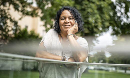 Miriam Techet-Heller hat schon viel Negatives erlebt, lässt sich aber davon nicht unterkriegen
