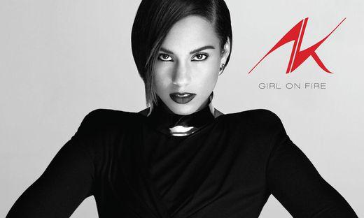 Alicia Keys gehört zu den erfolgreichsten R&B-Künstlerinnen