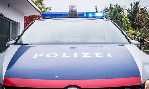 Polizei untersucht