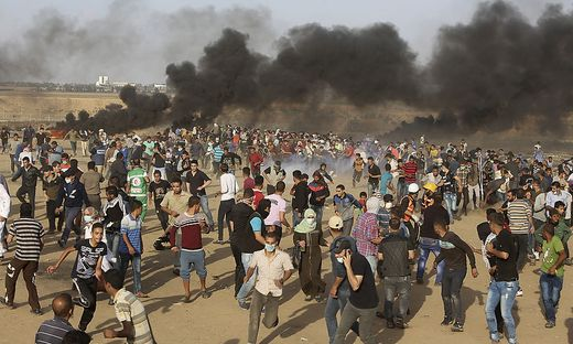 Israel schließt Grenzübergang zum Gazastreifen