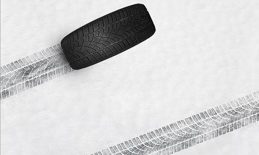 Reifen können nie in allen Disziplinen Spitzenwerte einfahren