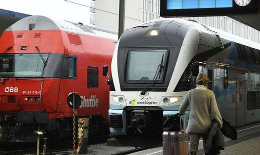 Westbahn verkauft alle 17 Züge an Deutsche Bahn