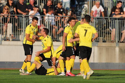 Sturm Graz II vs. Allerheiligen