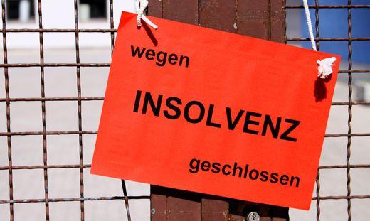 Zwei Insolvenzen in der Steiermark