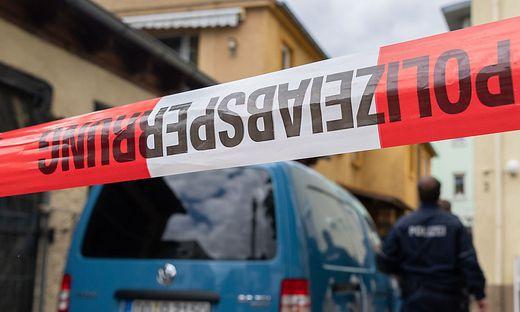 Familiendrama in Tiefenbronn?: Achtjähriger und Mutter tot: Vater dem Haftrichter vorgeführt