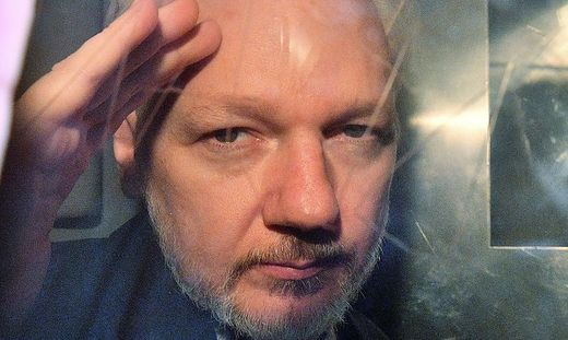 FILES-BRITAIN-US-WIKILEAKS-UN-ASSANGE-RIGHTS