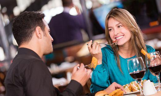 Der Besuch im Restaurant wurde teurer