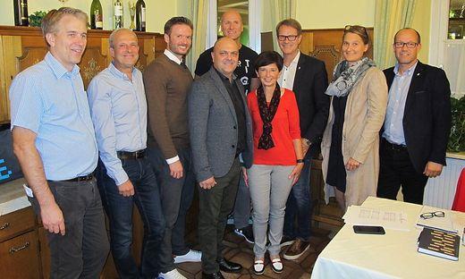 Generalversammlung der Einkaufsstadt Hartberg