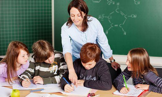 Kleinschulen wird es auch weiterhin geben