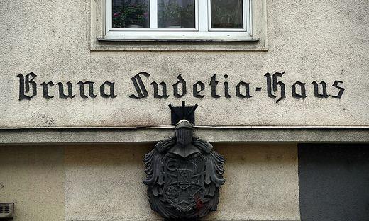 Das Bruna-Sudetia-Haus in Wien