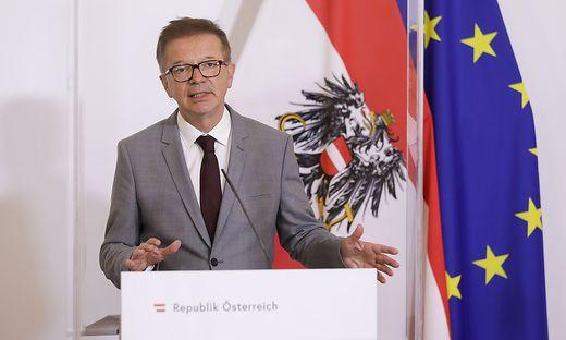 ++ HANDOUT ++ PRESSEFOYER NACH MINISTERRAT: ANSCHOBER