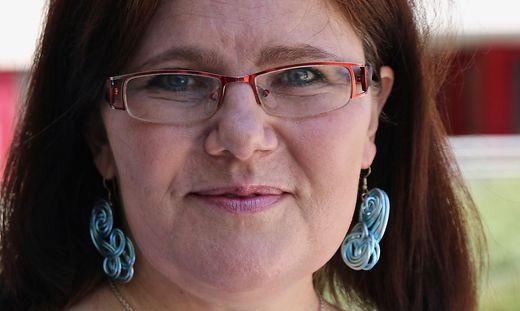 Monique Johannsen lehrt an der PH Kärnten