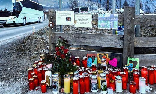 Nach Unfall mit sieben Toten: Raser von Südtirol kommt ins Kloster