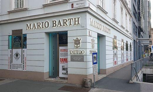 """""""Danke für die Treue"""": Mario Barth verlässt Grazer Zentrum"""