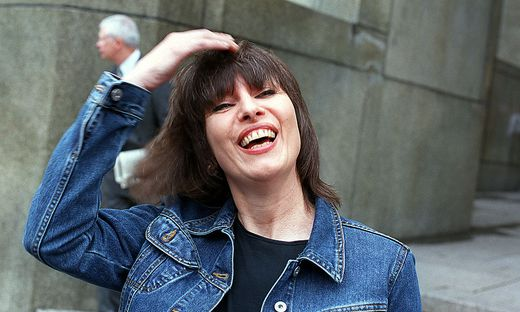 Forever Young? Chrissie Hynde