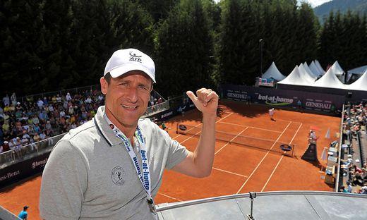 TENNIS - ATP, bet-at-home Cup 2013