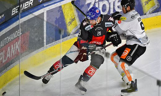 ICE HOCKEY - EBEL, HCI vs Dornbirn