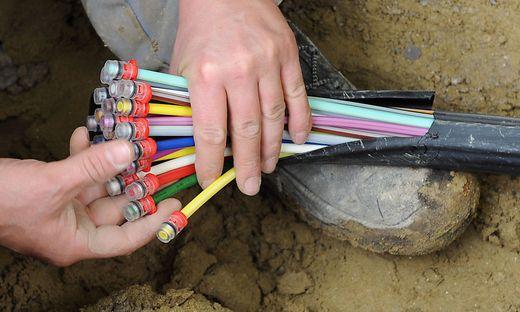 Breitbandversorgung