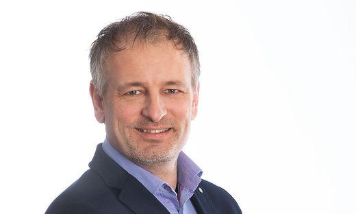 Christian Preiml gründete im Juni die Firma Virinnox mit Sitz in Wien