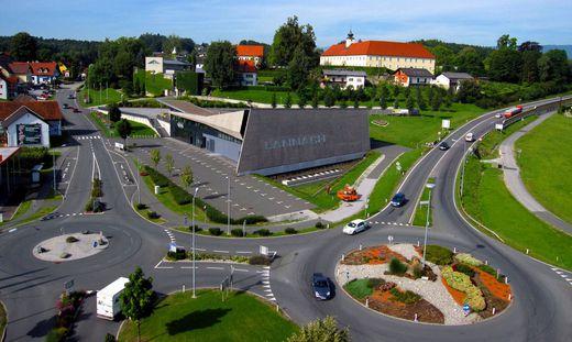 Die Marktgemeinde Lannach steht in der Kritik