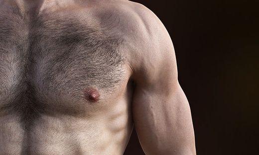 Revival der Brusthaare