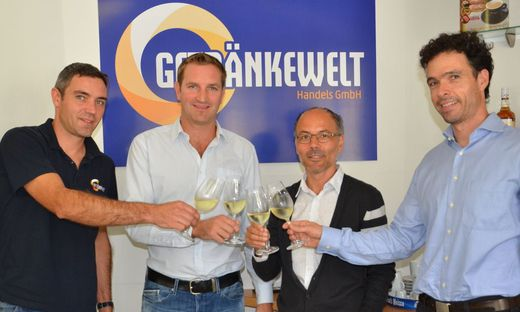 Nussdorf-Debant: Wegers Weinsortiment erfrischt Getränkewelt ...