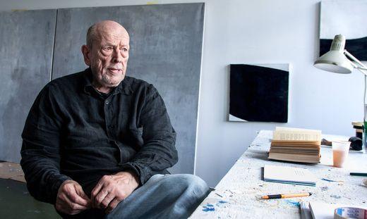 Der in der Schweiz geborene Wissenschafter sei im Alter von 89 Jahren am Samstag in Berlin gestorben.