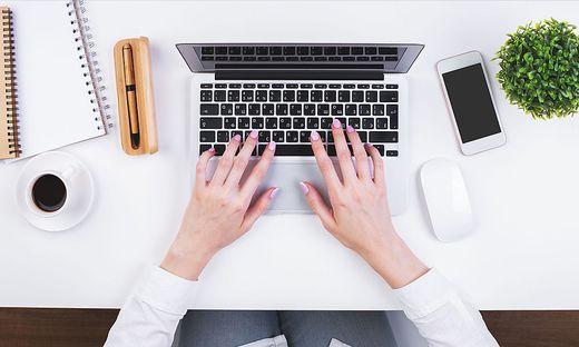 Wie viel Arbeit wäre ideal für psychische und physische Gesundheit?