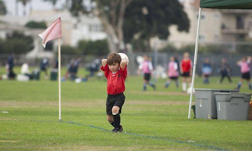 Irgendwann dürfen Kinder und Jugenliche wieder in ihren Vereinen trainieren