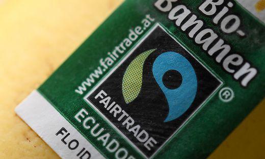 Seit 25 Jahren gibt es das Fairtrade-Siegel in Österreich