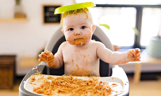 Spaghetti, Warentest,