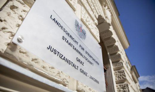 Justizanstalt Graz-Jakomini