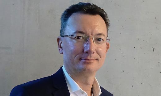 Simon Grasser