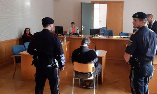 Home Invasion im Waldviertel: Freispruch für 63-Jährigen
