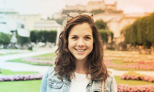 Lisa Strohmaier aus Pölfing-Brunn hat sich 2020 den Traum vom Weddingplanner erfüllt