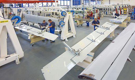 Der Luftfahrt-Zulieferer FACC wird Teil des Mobilitätsclusters ACStyria